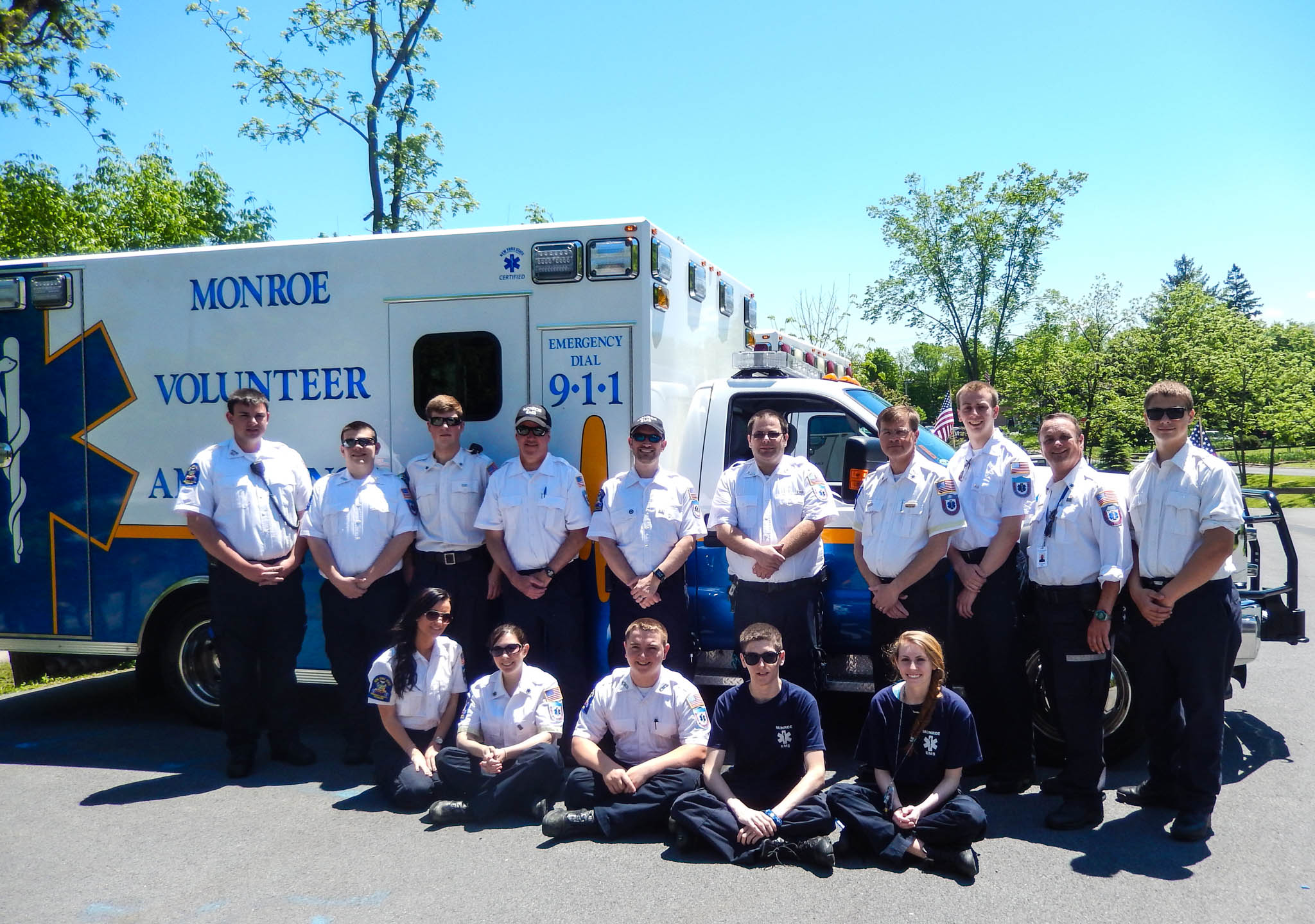 Cpr monroe volunteer ambulance aha hs first aid certification 1betcityfo Gallery